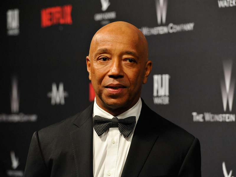 2 Women File Police Reports Accusing Russell Simmons Of Rape