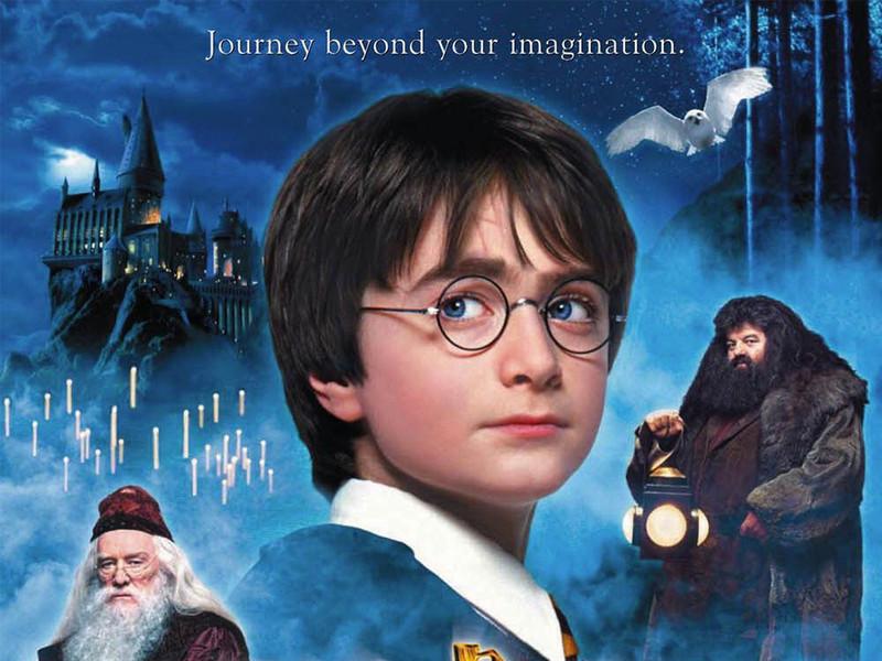 All Eyez On Memes: Hip Hop Meets Harry Potter With #BlackHogwarts