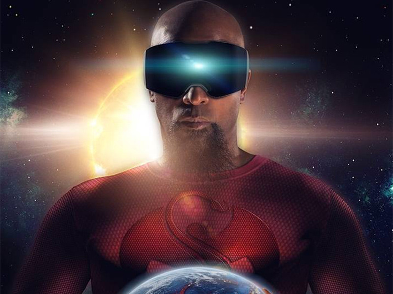 Tech N9ne Coming For The Naysayers With Planet Tour 2018