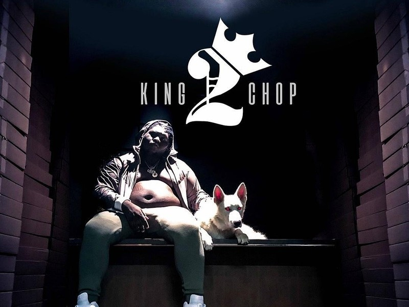 "Young Chop Releases ""King Chop 2"""