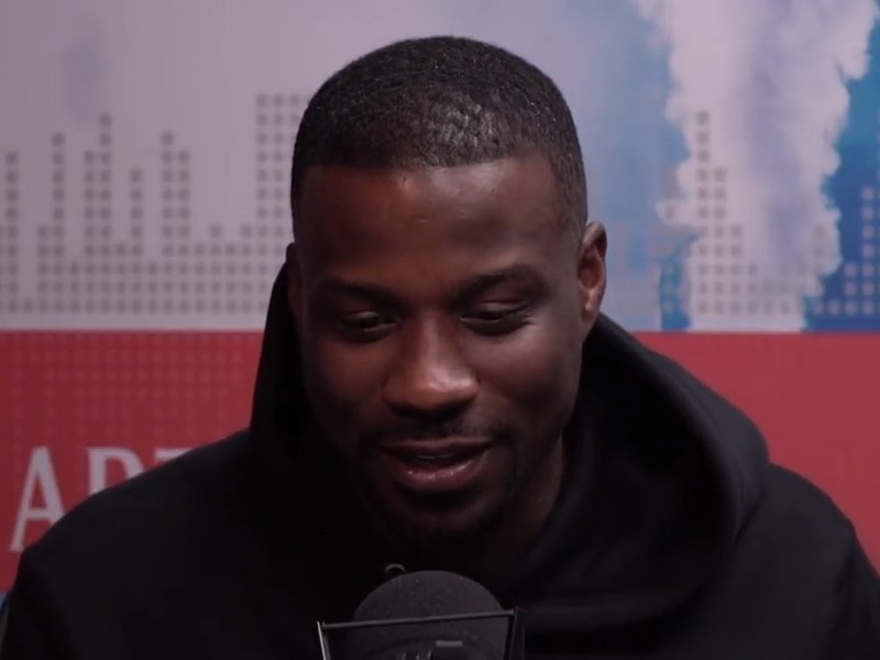 Jay Rock's Next Album Is Done & Features Kendrick Lamar