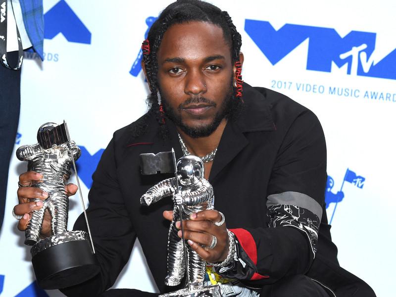 Kendrick Lamar, Drake & Stormzy Nominado Para el 2018 BRIT Awards