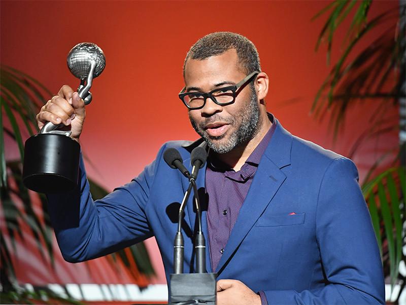 Jordan Peele, Kendrick Lamar, SZA & Mary J. Blige Win NAACP Image Awards