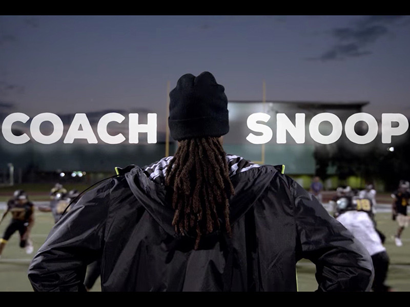 WATCH: Netflix Releases Powerful Trailer For Snoop Dogg's