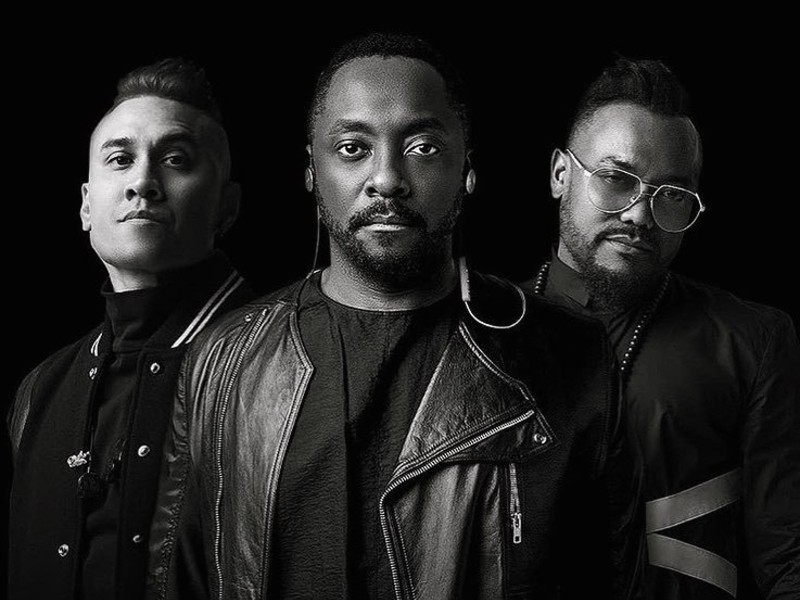 "Black Eyed Peas Launch Powerful Two-Part ""Great Love"" Video"