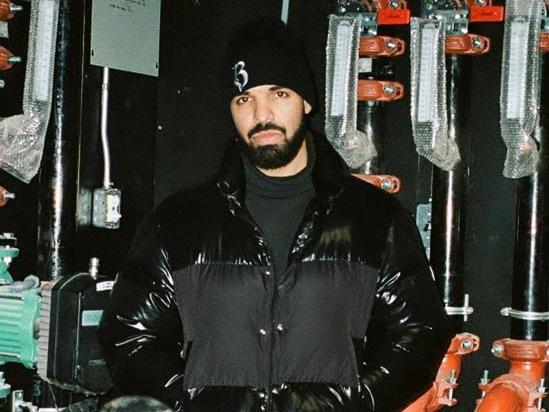 "Drake Accused Of Stealing ""Scary Hours"" Cover Art"
