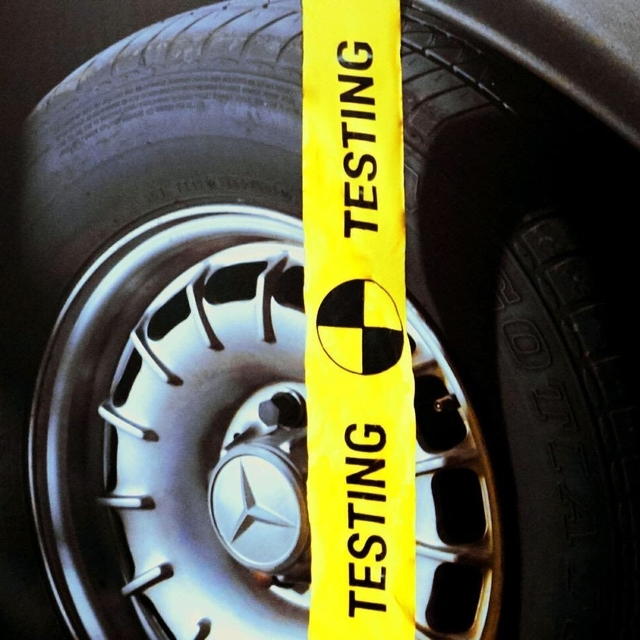 """A$AP Rocky Teases """"Testing"""" LP With New Song """"5 Stars"""""""