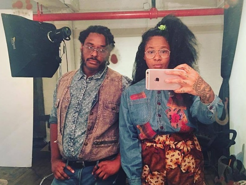 """Jean Grae & Quelle Chris Team Up For Joint Album """"Everything's Fine"""""""