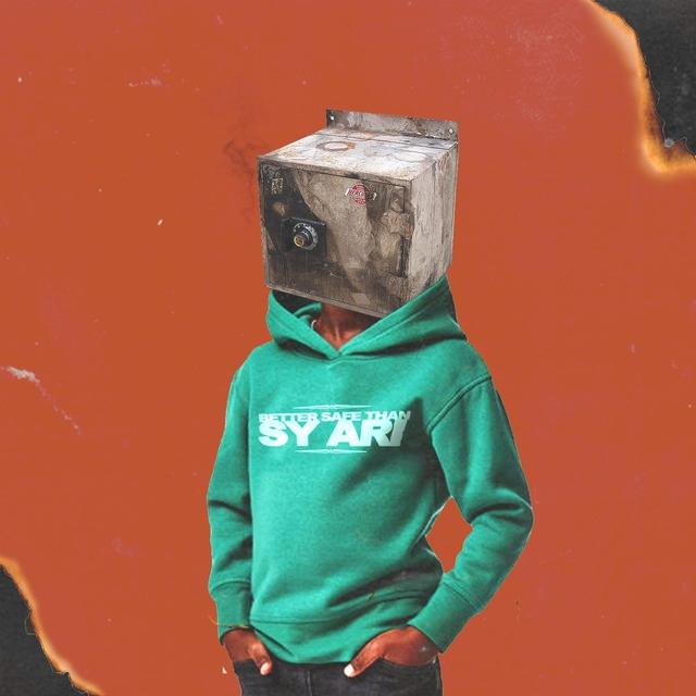 "Sy Ari Da Kid Shares ""Better Safe Than Sy Ari"" EP"