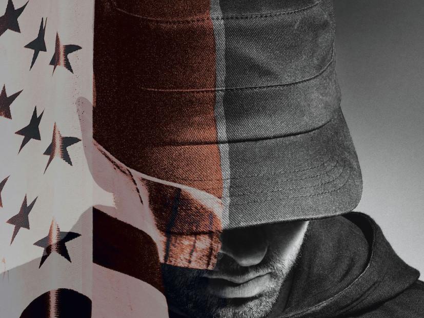 """Eminem Announces """"Revival"""" European Tour Dates"""