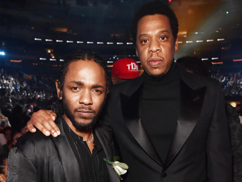 The Grammys Still Hate Hip Hop & Always Will