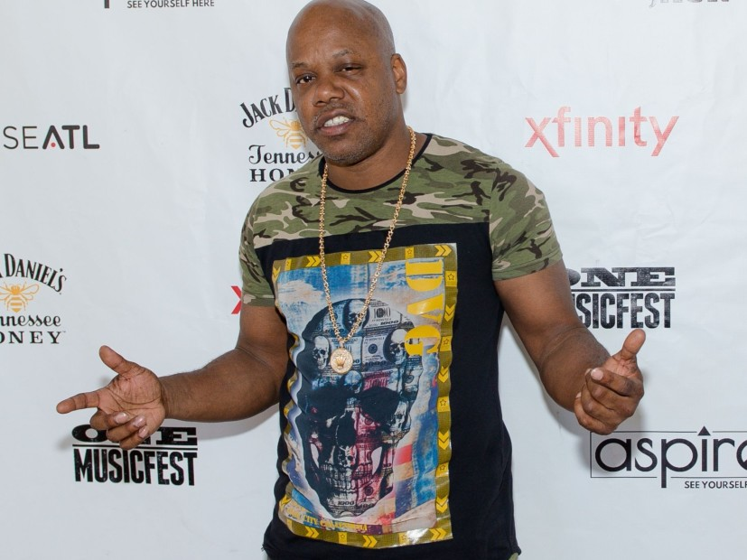 Too Short Calls B.S. On Sexual Assault Allegations