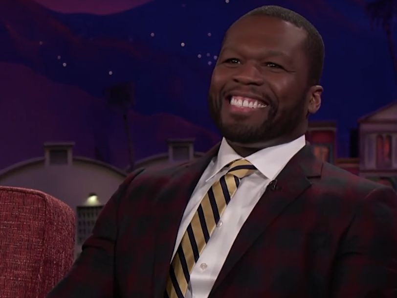 50 Cent Believes Kanye West & Donald Trump Share Similar Personality Traits