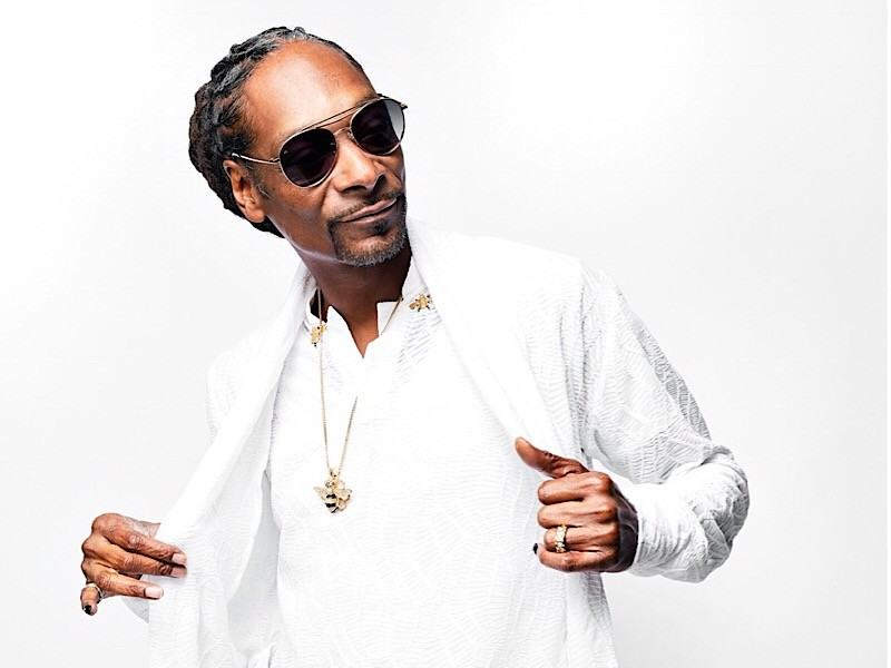 "Snoop Dogg Celebrated the 25th Anniversary Of ""Doggystyle"" With 2018 BET Awards Performance"