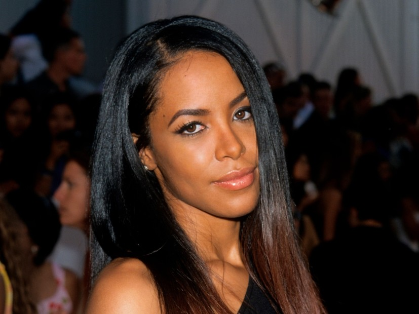 R. Kelly & Minors, Aaliyah Allegedly Caught Having Sex Entourage