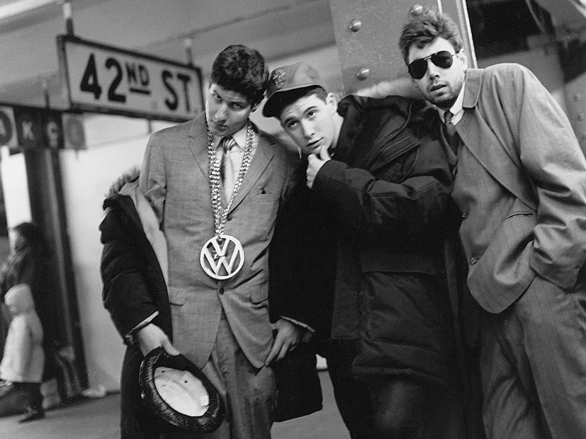 Time To Get Ill: Beastie Boys Memoir Gets Release Date