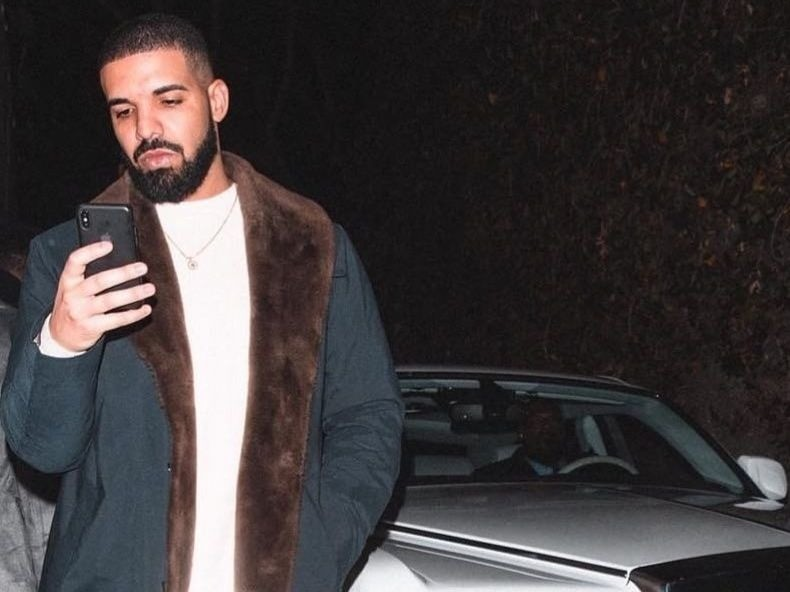"Listen to a Teaser Of the New Song from Drake ""Plan of God"""