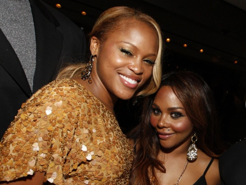 "Lil Kim Calls Out Eve For Trying To Make Her ""The Bad Guy"""