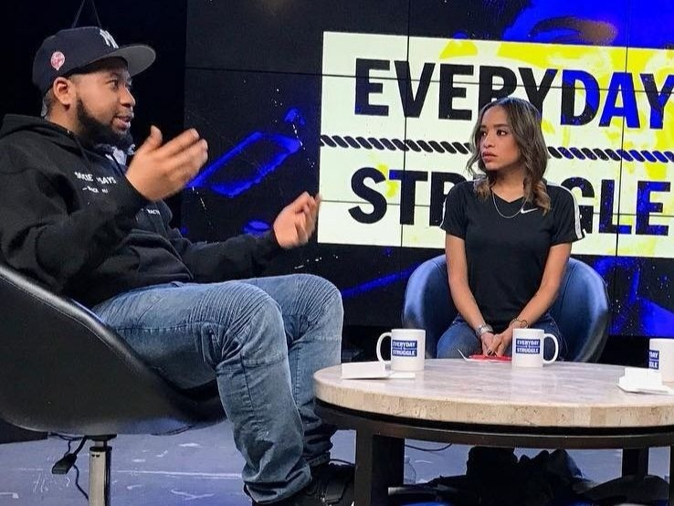 """Everyday Struggle"" Announces Joe Budden's Replacement"