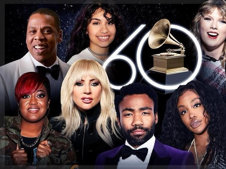 2018 Grammy Awards: the winners List Is Here