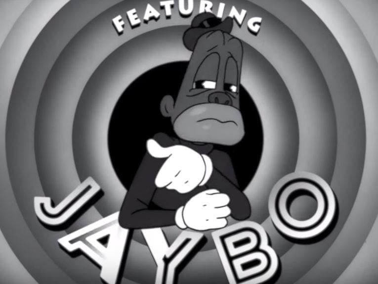JAY-Z Files Trademark For Jaybo Character From
