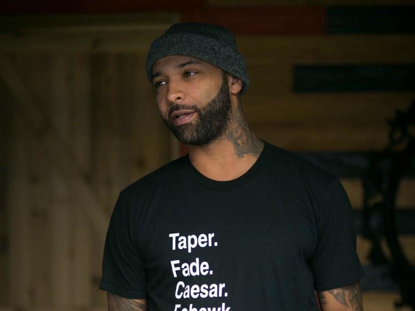 Hip Hop Week In Review: Joe Budden, Kevin Gates & H&M
