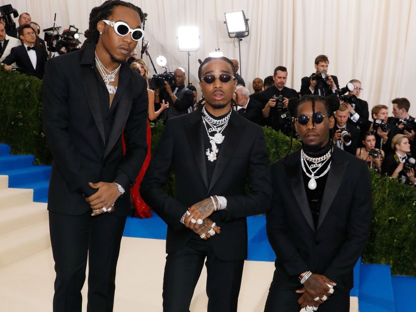 "Migos Has ""No Hard Feelings"" Toward Joe Budden"