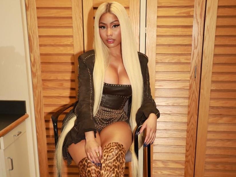 Hip Hop Week In Review: Nicki Minaj, Nas & Ringing In 2018