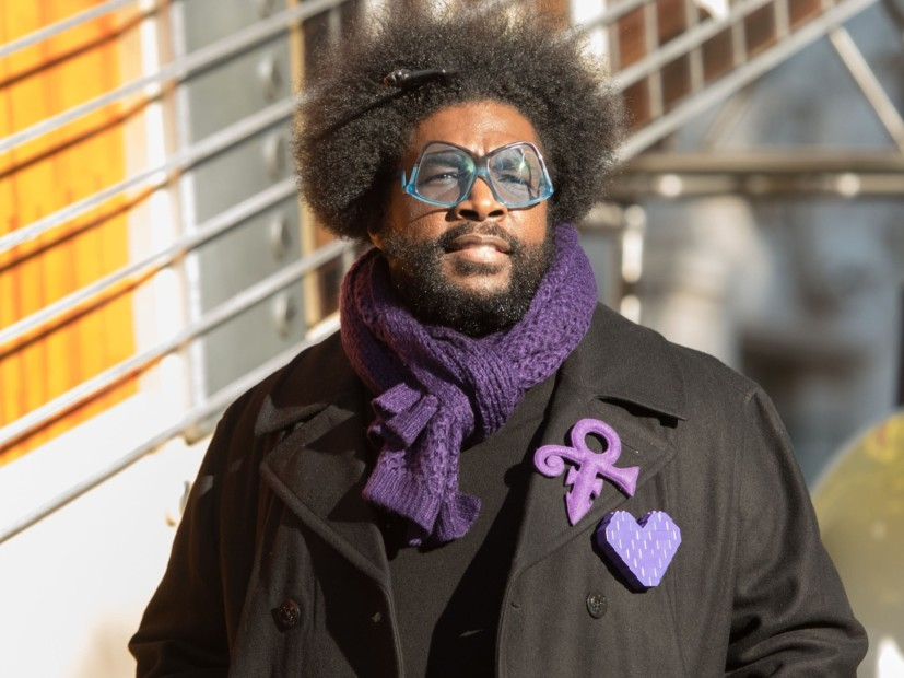"Questlove Is The Racial Discrimination Lawsuit ""Lack Of Respect"""
