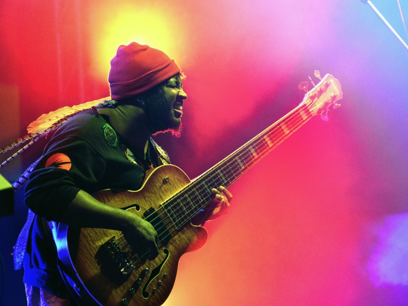 Here's Why Thundercat Is Cooler Than You