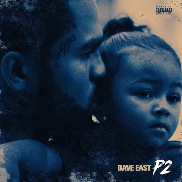 """Review: Dave East Delivers NYC Noir On """"Paranoia 2"""""""