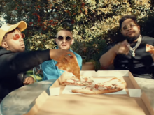 "Mac Miller & MadeInTYO Join Carnage For ""Learn How To Watch"" Video"