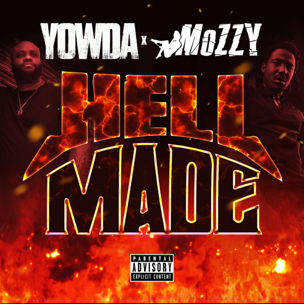 "Review: Mozzy & Yowda's Chaotic Chemistry Give ""Hell Made"" Enough Heat For A Buzz"