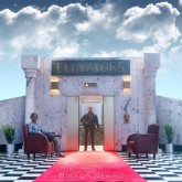 "Review: Bishop Nehru's Valiant Attempt At Rap ""Pet Sounds"" With ""Elevators: Act I & II"""