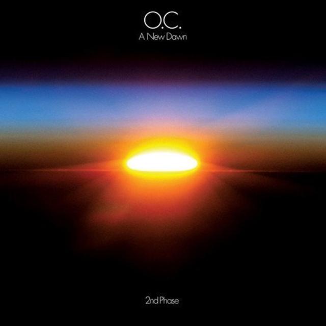 """O.C. Drops """"A New Dawn"""" Album"""