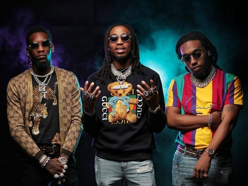 Migos To Perform On