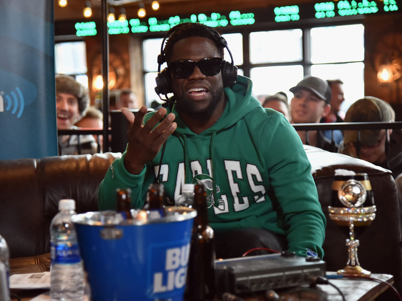 Kevin Hart Apologizes For Drunken Behavior At Super Bowl