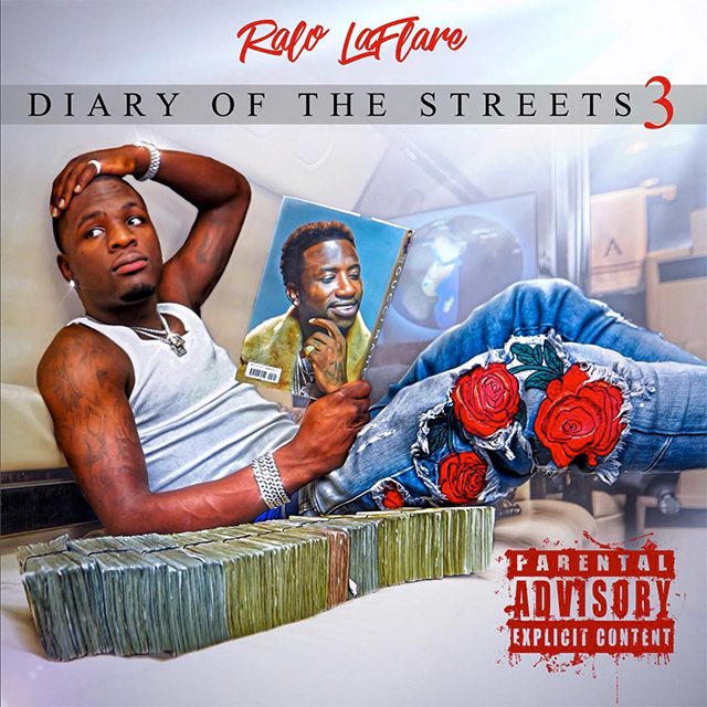 """Ralo Drops """"Diary Of The Streets 3"""""""