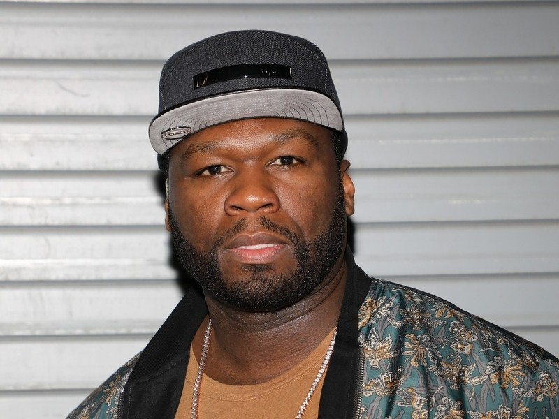 """50 Cent Shares Trailer For His New Series """"The Oath"""""""