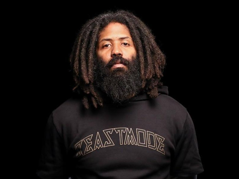 "Murs Returns With ""A Strange Journey Into The Unimaginable"" LP"