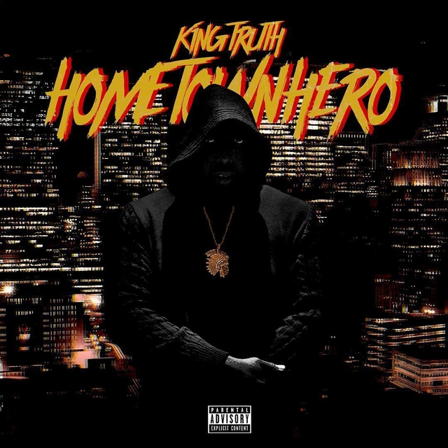 Trae Tha Truth's Hometown Hero