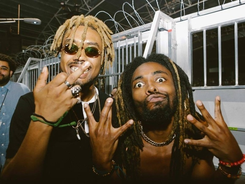 "EarthGang Complete the Trilogy With ""the Royalty"" EP"