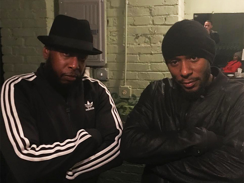 Yasiin Bey Confirmed That he has Recorded the 1st Verse To the New Album from Black Star