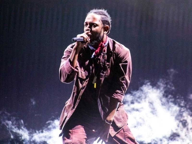 """Kendrick Lamar Quiere Hacer Cameo En """"Black Panther"""" Secuela"""