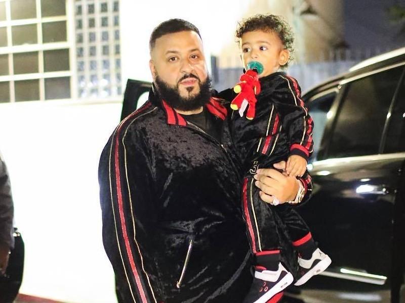 DJ Khaled Burla Álbum Anuncio Y Nuevo Single