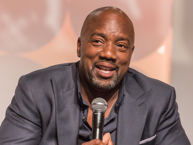 "Malik Yoba Remembers An Audition For ""Cool Runnings"" With Tupac"