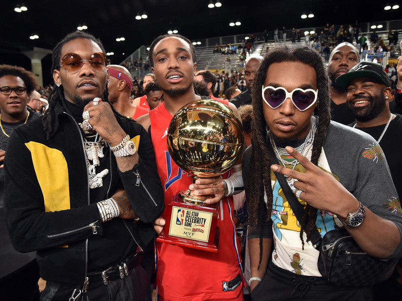 Migos, Logic, Erykah Badu, Wu-Tang Clan And The Atmosphere To Title Soundset 2018