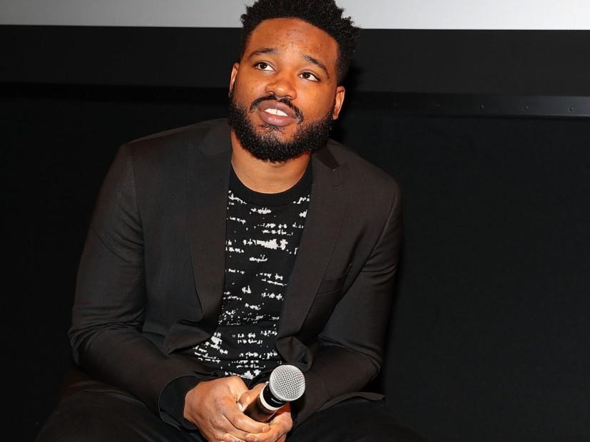 """Director Ryan Coogler Humillado Por El Éxito De La """"Pantera Negra"""""""