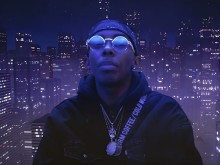 """Bishop Nehru Free Falls In Video For DOOM-Produced """"Rooftops"""""""