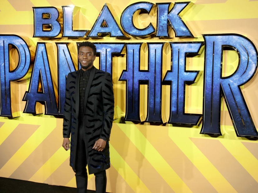"Twitter Has Spoken: ""Black Panther"" Soundtrack Is A Hit"